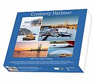 Cromarty Harbour Jigsaw