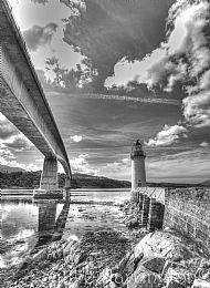 Skye Bridging