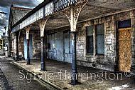 Abandon Stations