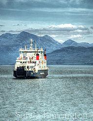 Ferry Nuff