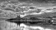 Moil Castle Ruin