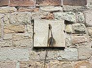 The Church Sundial