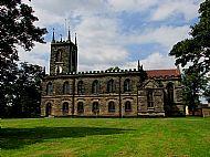 St Michael's Church, Stone