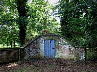 CRAKEMARSH HALL ICE HOUSE