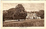 WOLSELEY HALL