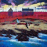 David Body 'Oystercatchers'