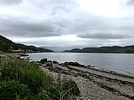 Dunoon Holiday