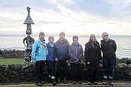 Xmas Walk Group