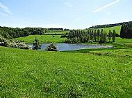 Lunch stop at Faldonside Loch