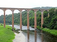 Leaderfoot Viaduct 1
