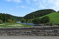 Tweed scenery