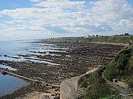 Coastal Path Scenery