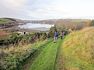 Lindores Loch View