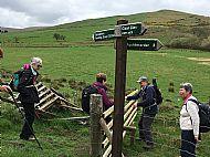 Cloan Glen walk