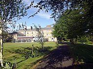 Gilsland Spa Hotel