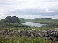 Hadrian Wall Scenery