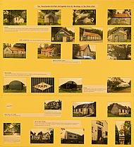 Tin Tabernacles & Other Corrugated Iron Kit Buildings in the Oban Area