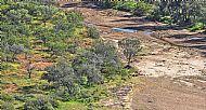 The Coalseam River gorge