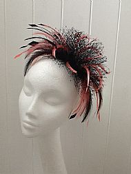Fascinator Design Belinda