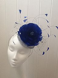 Fascinator Design Gemini