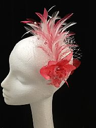 Fascinator Design Nancy