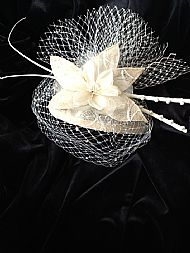 Fascinator Design Sharon