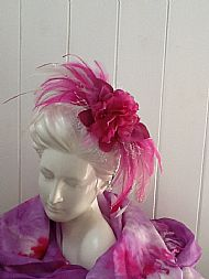 Fascinator Design Kiera