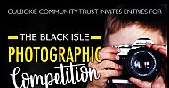 Black Isle Photographic Competition 2020 entry fee