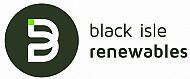 black isle renerwables logo
