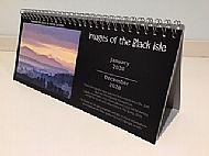 Black Isle Calendar 2020
