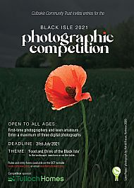 Black Isle Photographic Competition 2021