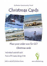 CCT Christmas Cards