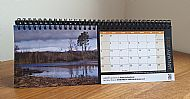 2022 Black Isle Desk Calendars