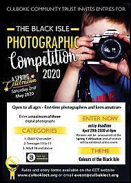 Black Isle Photographic Competition 2020