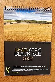 2022 Black Isle Wall Calendars