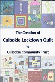 Culbokie Lockdown Quilt