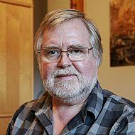 Paul Wadge - Director