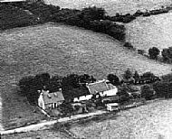Holly Cottage, Craiglea, & Fernlea. The school that gave [Schoolcroft] it's name.