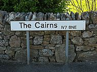 A tour of The Cairns, September 2020