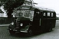 Archie's bus - location unknown