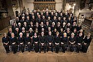 The Chorus in 2017