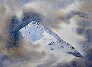 Encircled in Cloud