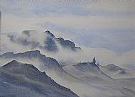 Storr Mists