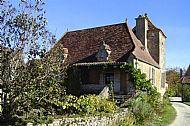 A Traditional Perigourdine House