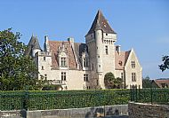 The Josephine Baker Castle