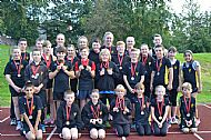 Dumfries and Galloway Champs Competitors