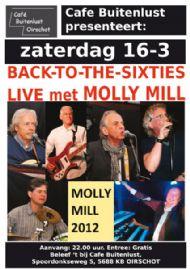 Molly Mill at Buitenlust