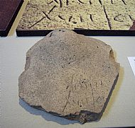 Amphora Base