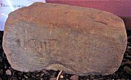 Inscribed Stone