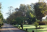 Ranksborough Parks